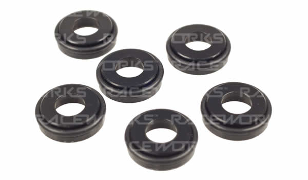 Lower Mounting Boss Kit R33 RB25DET/ S14 S15 SR20DET (6 Pack)