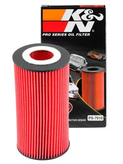 Oil Filter Pro Series (VW)