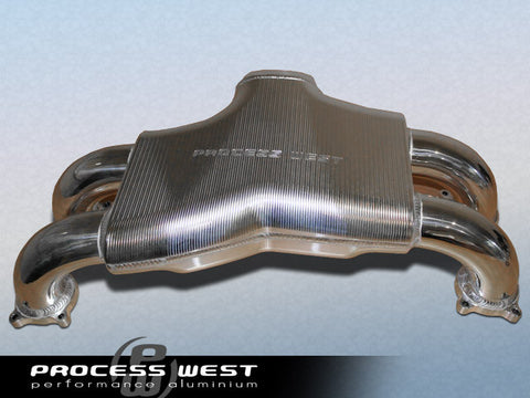 Process West - Intake Manifold Street Version - Boosted Performance Parts
