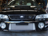 Plazmaman - Street Pro Front Mount Intercooler Kit (WRX/STI 96-00) - Boosted Performance Parts