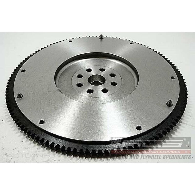 Standard Replacement Single Mass Flywheel (FSU001)