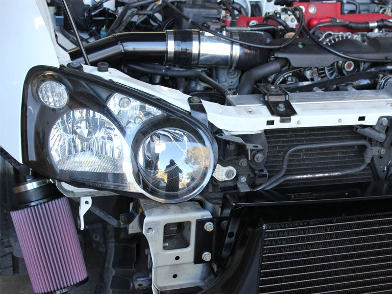 Cold Air Intake  Wrx  Sti My01