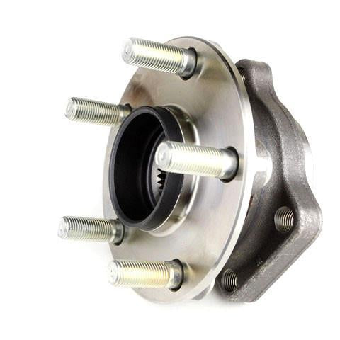 Front Wheel Bearing & Hub (WRX MY08-14)