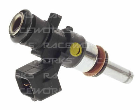 Raceworks Injector Extensions Adapters 3//4 to Long 14mm 6
