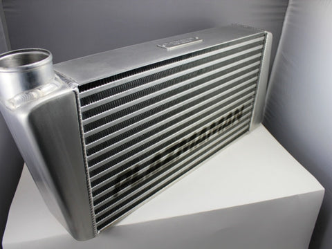 OEM Replacement 1400hp Intercooler (Evo X)