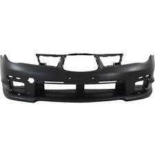 Front Bumper Bar Cover (WRX Hatch only MY06-07)