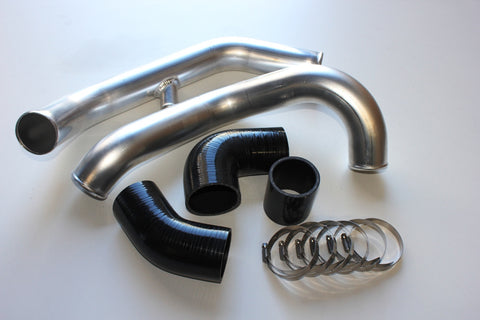 Cold Side Piping Kit (Evo 9)