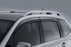 Weathershields (Forester & XT 16-17)