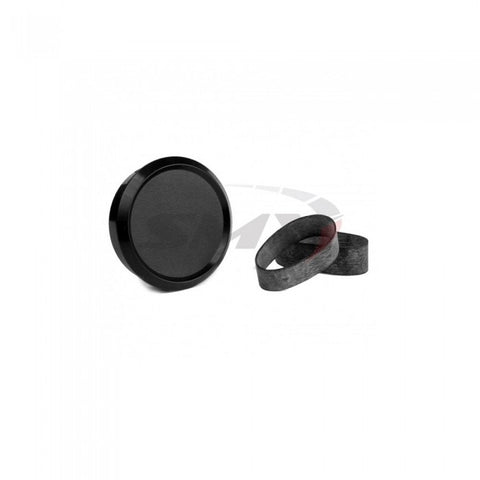 Single Gauge Pod Blank 52mm