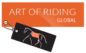 Art of Riding Neoprene Horse Products