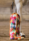 Art of Riding Neoprene Boot Bag - Pass This On