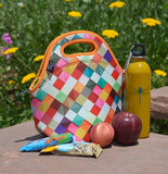 Neoprene Lunch Bag by ART OF LUNCH - Pass This On