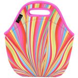 Neoprene Lunch Bag by ART OF LUNCH-Believer                              UPC: 746106664905