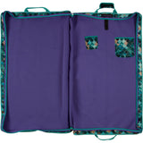 Art of Travel Neoprene Garment Bag - Really Mermaid