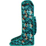 Art of Riding Neoprene Boot Bag - Really Mermaid