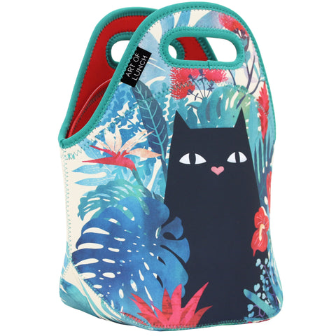 Neoprene Lunch Bag by ART OF LUNCH-Popoki                              UPC: 746106664943