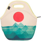 Art of Lunch - Neoprene Lunch Totes