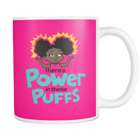 Power Puff Mug