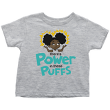 Power Puff Toddler - Mikayla tee