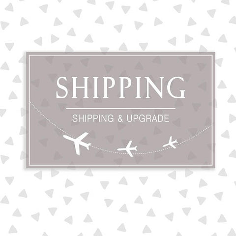 Shipping Upgrade Canada Express  • SHP