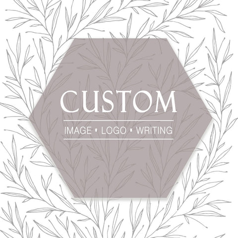 Custom Image and Writing Editing Fee • EDT