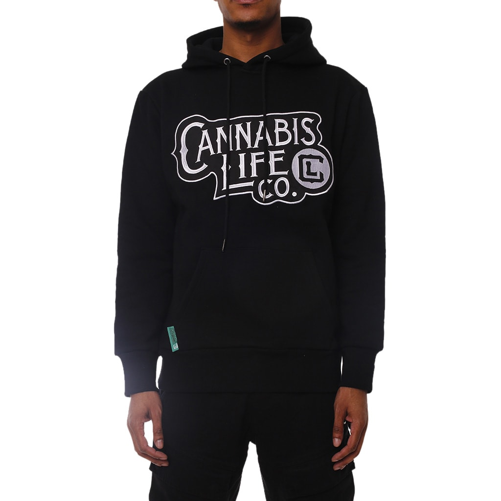 CL Unisex Hooded Sweatshirt