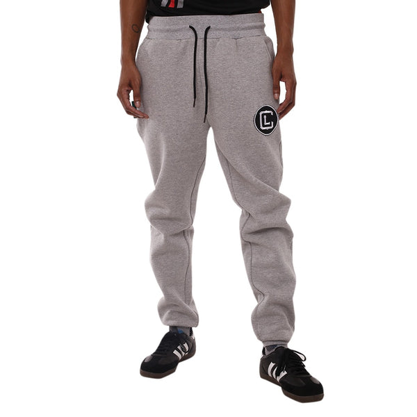 CL Premium Heather Grey Unisex Sweatpants