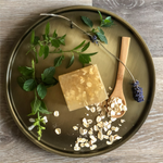Herbal Oatmeal Pedicure Soap