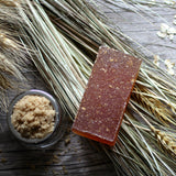 Apothecary Soap {Oatmeal & Brown Sugar} Seasonal