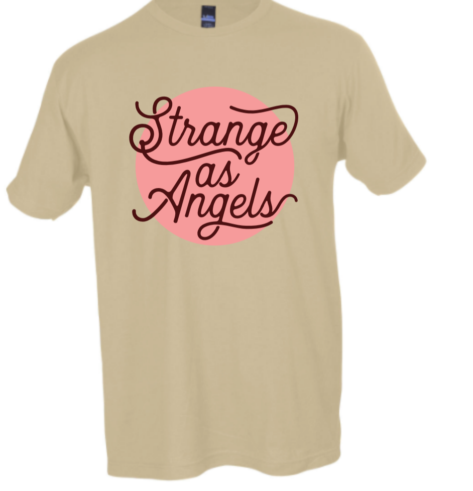 Strange as Angels Summer Varient