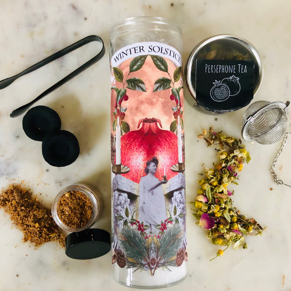 2020 Winter Solstice Box Limited Edition