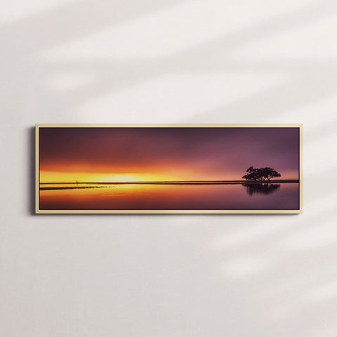 Image of Nudgee Beach