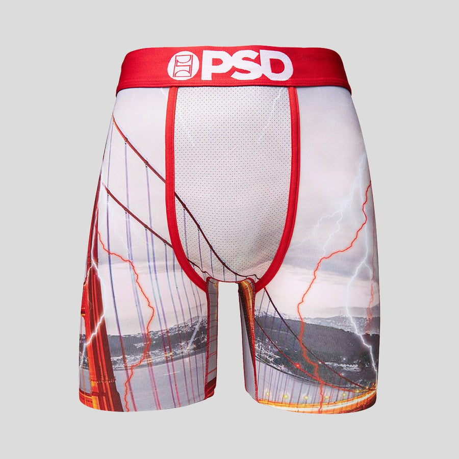DS CITY LIGHTS | PSD Underwear
