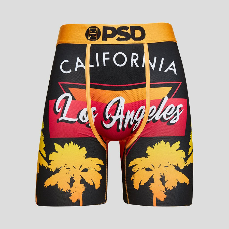 Los Angeles Palms | PSD Underwear