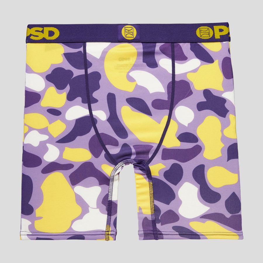 Purple Camo 2 Warface - Youth