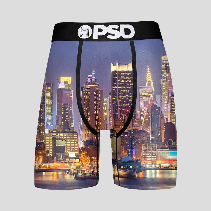 GT - City Scapes | PSD Underwear