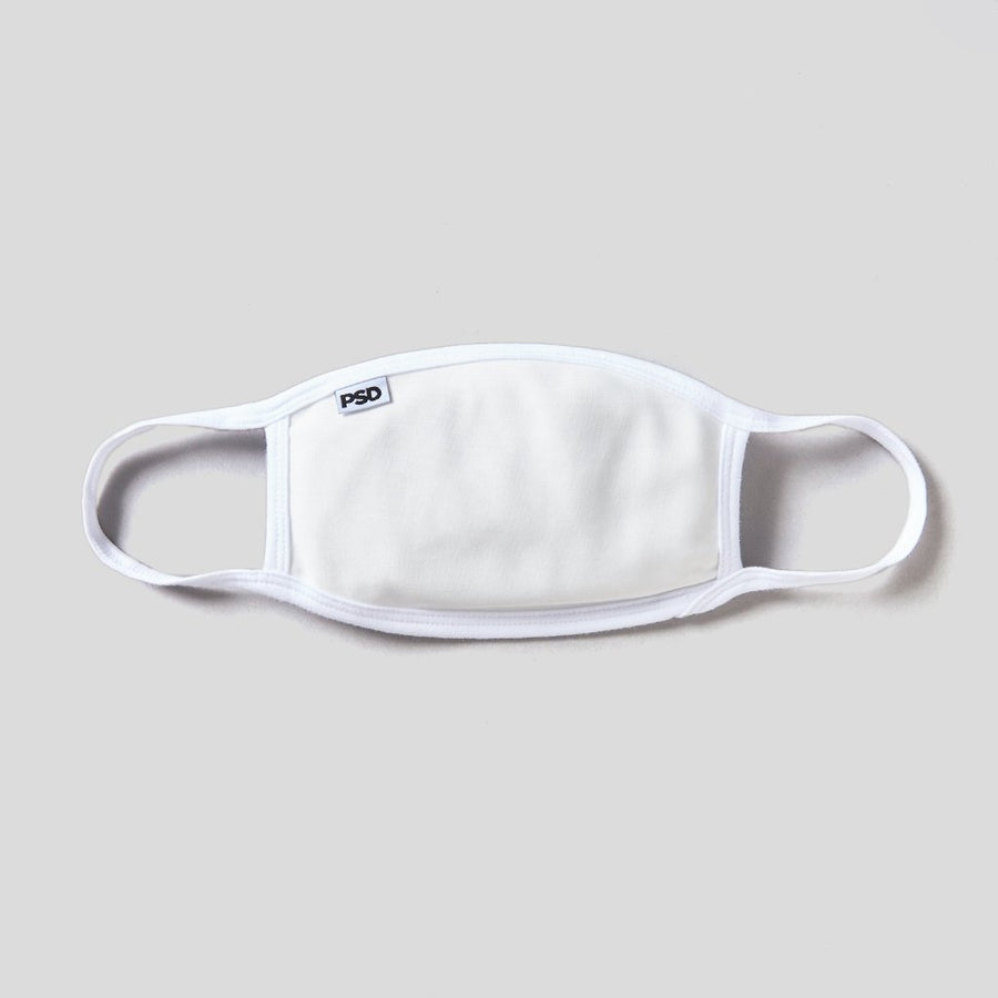 White Mask | PSD Underwear