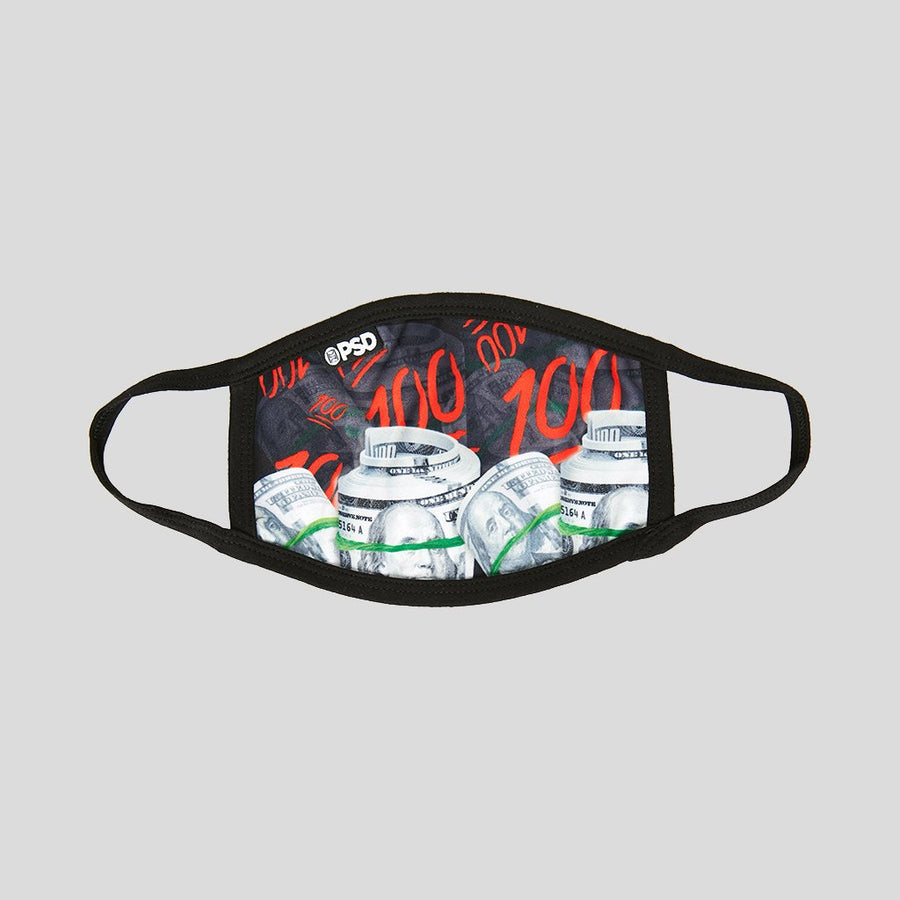 Keep It 100 Mask | PSD Underwear