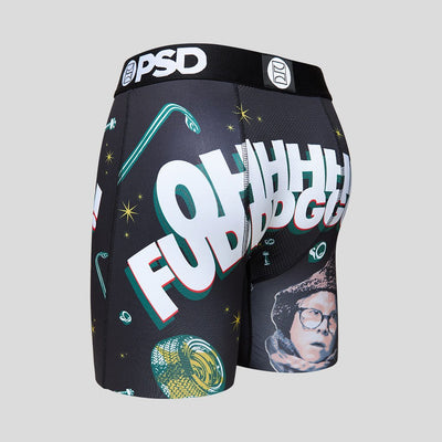 A Christmas Story - Oh Fudge | PSD Underwear