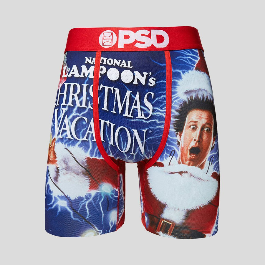 Christmas Vacation - Movie Poster | PSD Underwear
