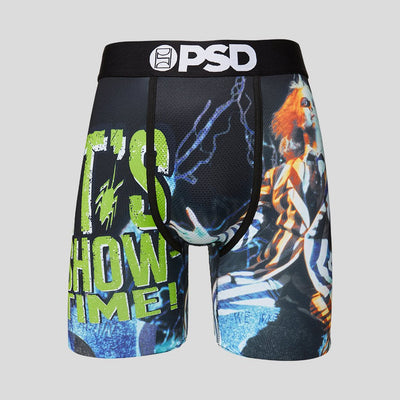 It's Show Time | PSD Underwear