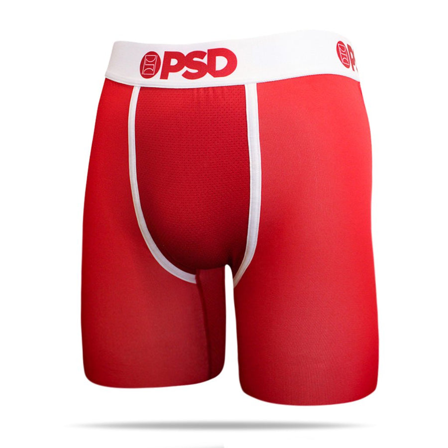 Affordable Luxury Men\'s Boxer Briefs from Kyrie Irving & PSD Underwear