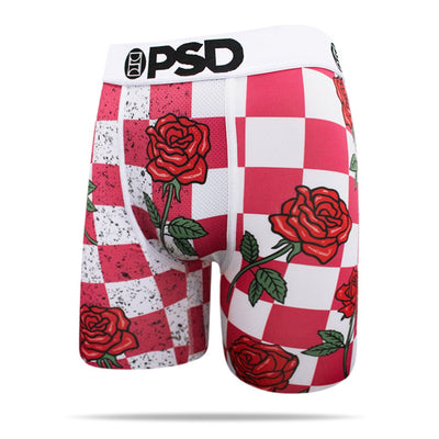 Baker Mayfield Red Rose Men's Boxer Brief