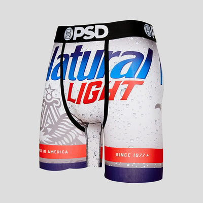 Box - Natty Light