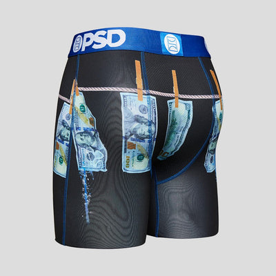 Drippin Money | PSD Underwear