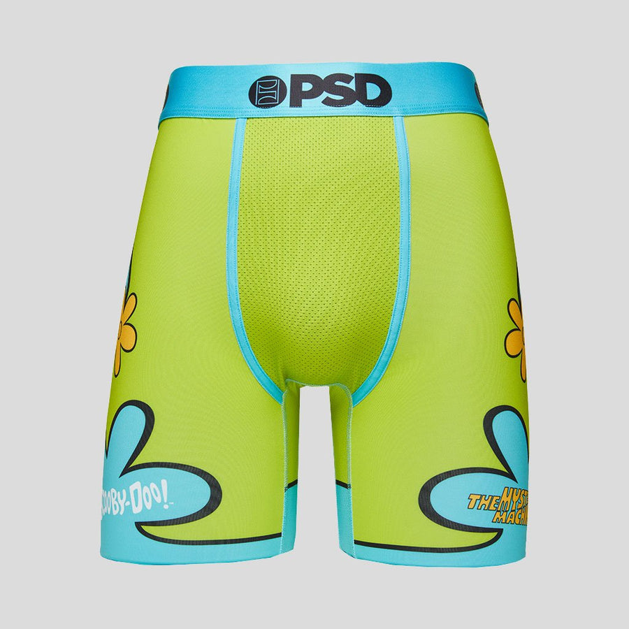 Scooby Doo - Mystery Machine | PSD Underwear
