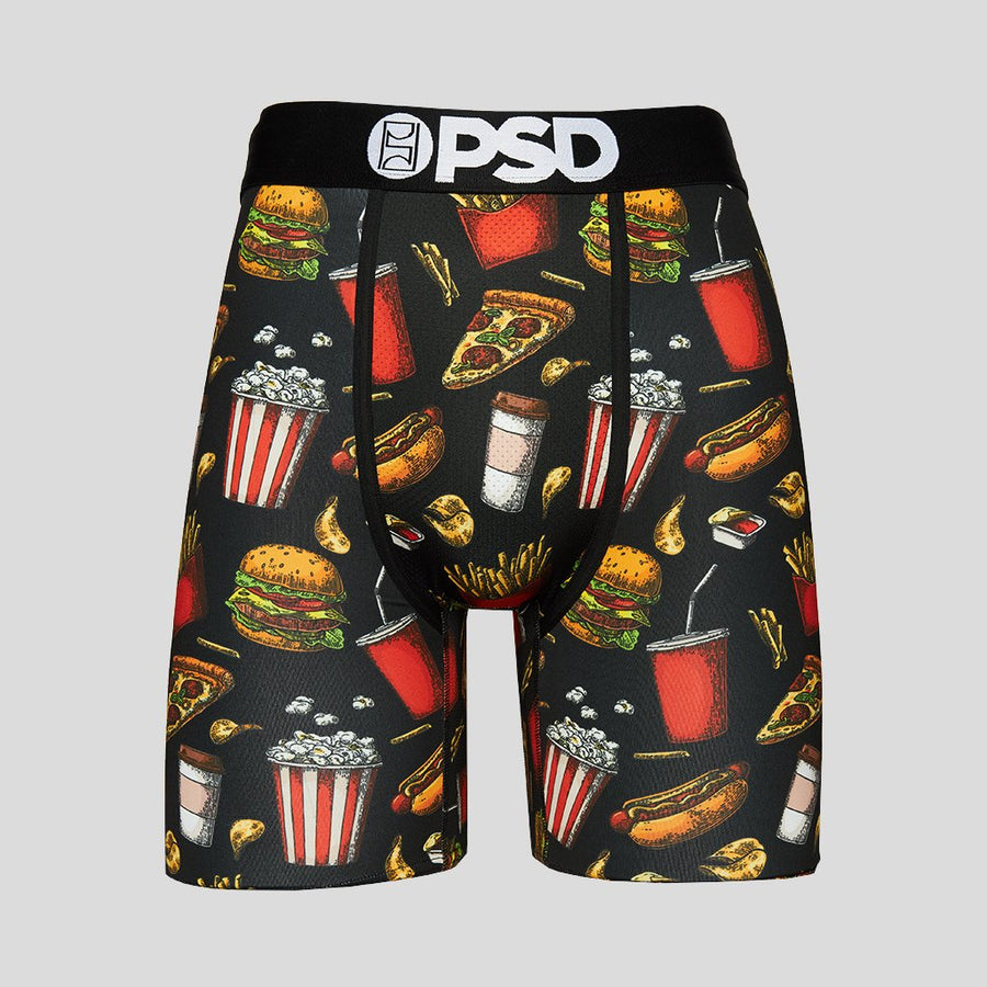 Junk Lunch | PSD Underwear