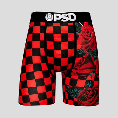 Red Wonderland | PSD Underwear
