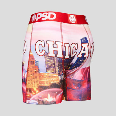 Chicago | PSD Underwear