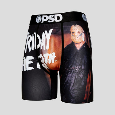 Friday The 13th Classic | PSD Underwear